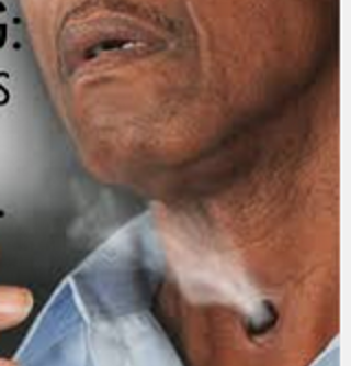 What cigarette smoke teaches about COVID