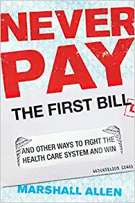 Review of Never Pay the First Bill