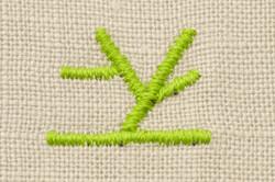 simbolo natura fazzoletto albero