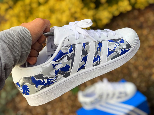 KASINA INC. [Cheap Adidas CONSORTIUM] Superstar MIF 245 Facebook