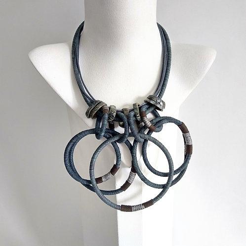 Big Circles Necklace