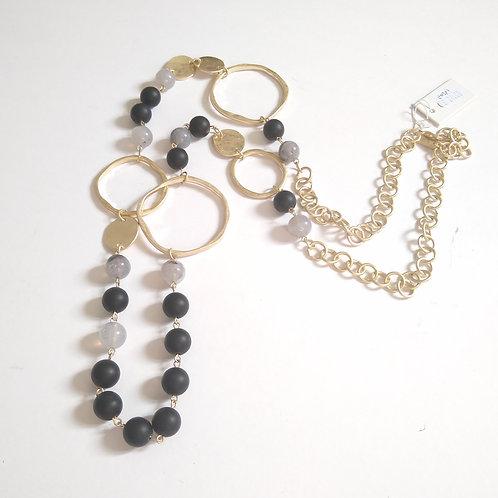 ENVY No 1 Long Necklace