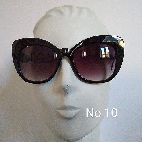 Sunglasses no 10
