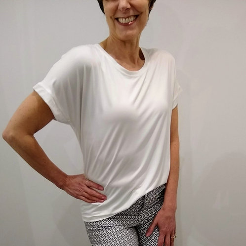 Marcia Plain T Shirt