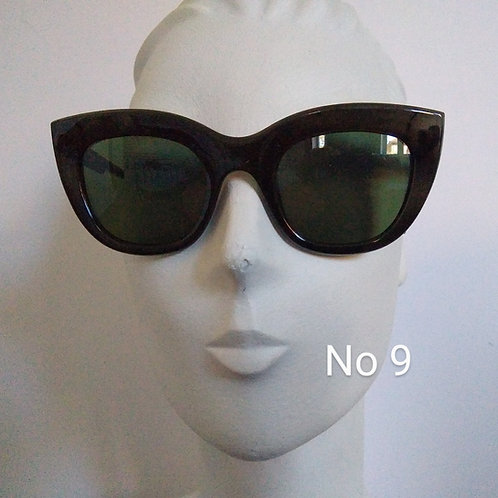 Sunglasses no 9