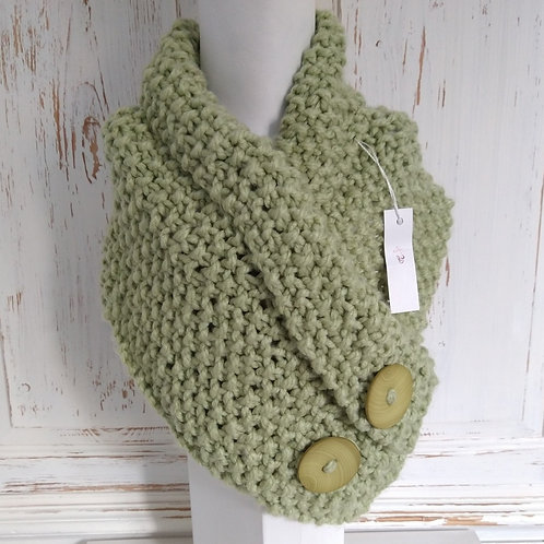 Lindy Lou Large Wrap Over Scarves