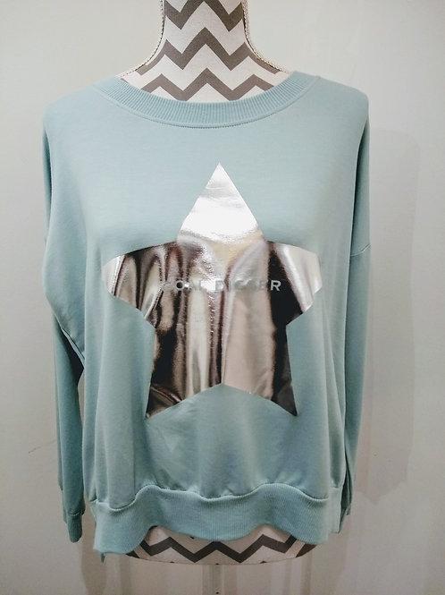 Lola Star Sweatshirt