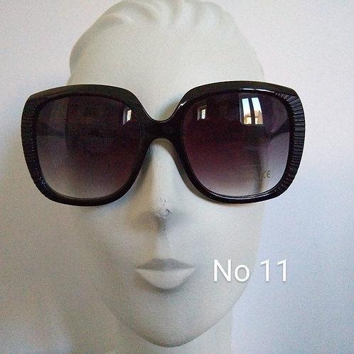 Sunglasses no 11