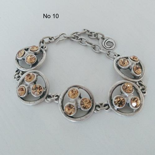 Hatti Metal Bracelet No 10