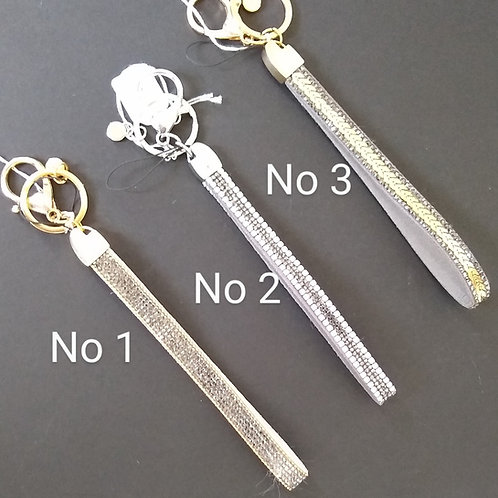 Key Ring Handbag Charm