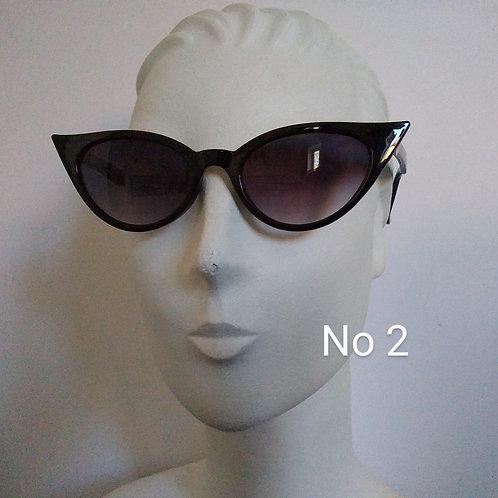 Sunglasses no 2