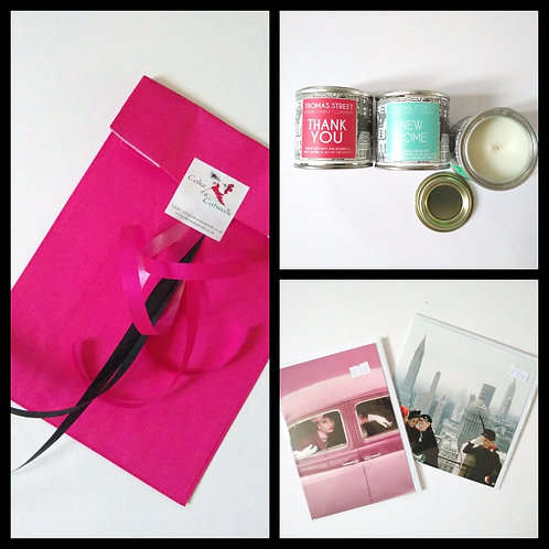 The Give a Gift Page