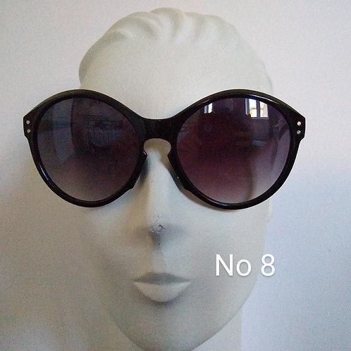 Sunglasses no 8