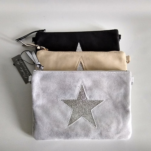 Soft Touch Star Bags