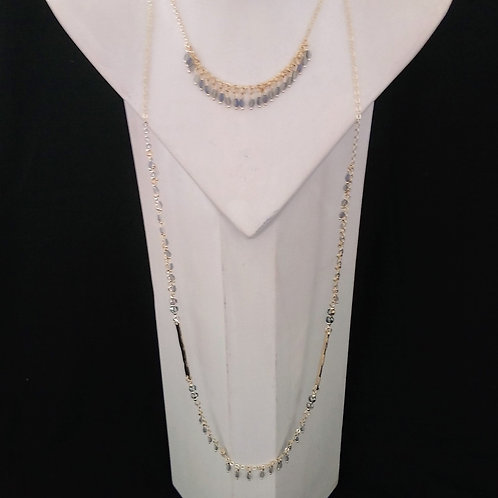 The High and Low Necklace