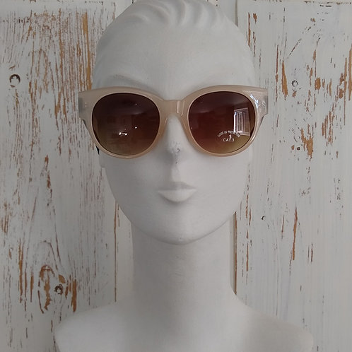 Powder Cream sunglasses