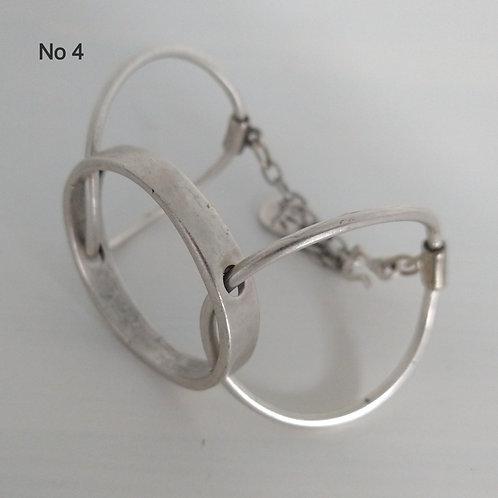Hatti Metal Bracelet No 4