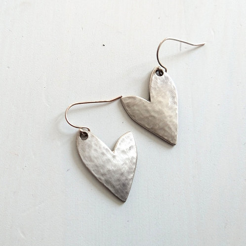 Danon Assorted Metal Earrings