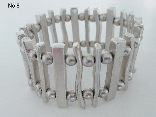 Hatti Metal Bracelets No 8