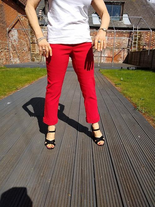 Stehman Waterford Trousers