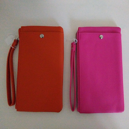 The Mini Wallet/Purse/Phone Bag