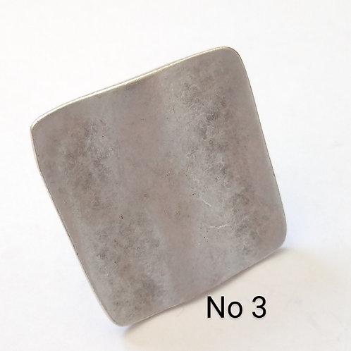 Hatti Metal Ring no 3
