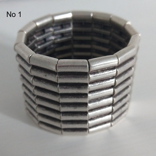 Hatti Metal Cuff Bracelet No 1