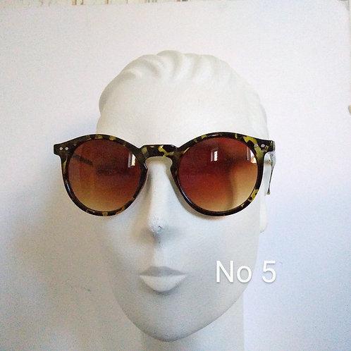 Sunglasses no 5