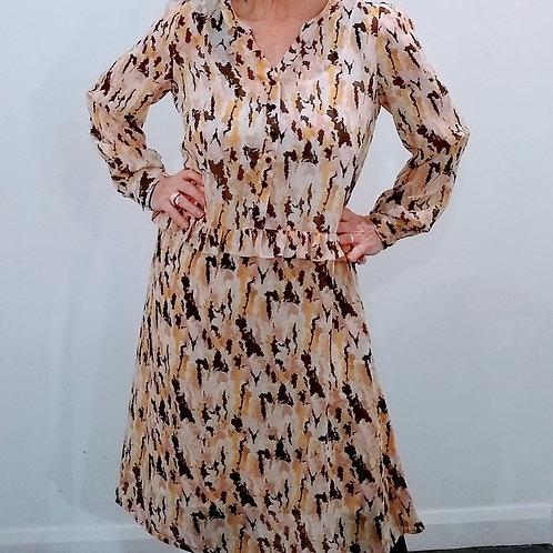 Dress Ella Soya Concept