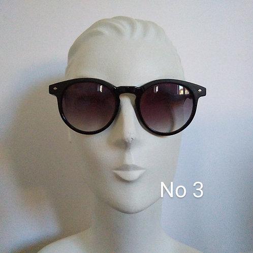 Sunglasses no 3
