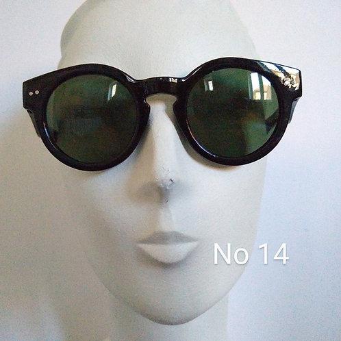 Sunglasses no 14