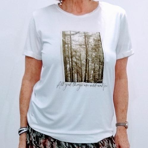 T-Shirt Marica Soya Concept