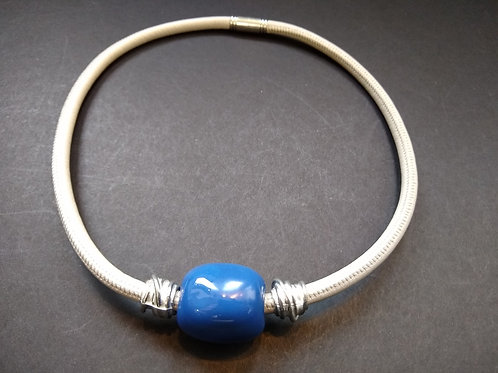 Strata Bead Necklace