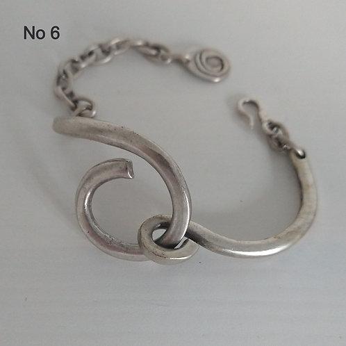 Hatti Metal Bracelet No 6