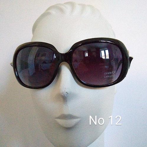 Sunglasses no 12