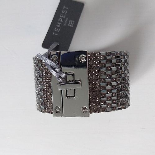 Buckle Cuff Detailed Bracelet