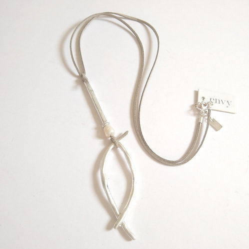 ENVY N 4 Long Necklace
