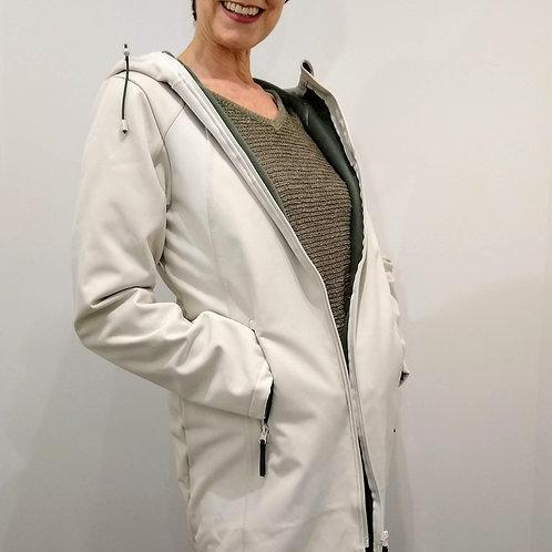 Julia Waterproof Coat