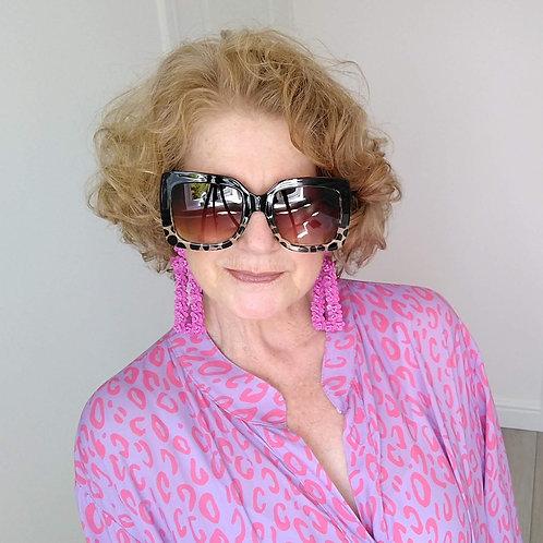 Big Square 21 Sunglasses