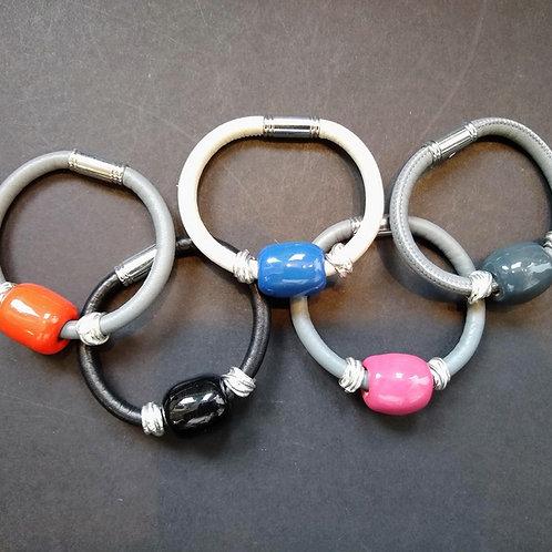 Strata Bracelets