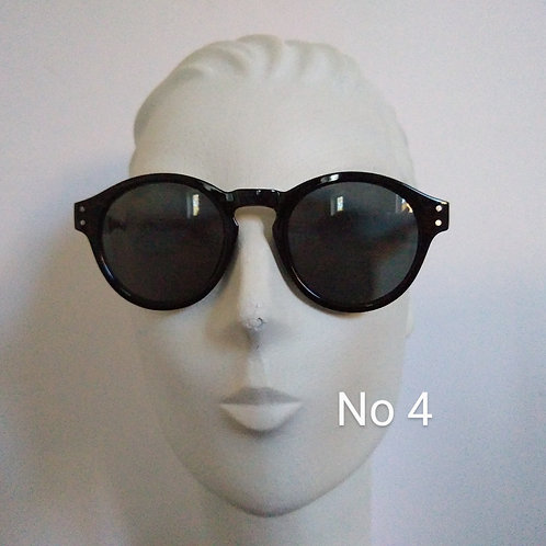 Sunglasses no 4