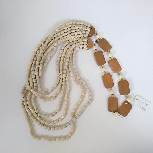 ENVY N 8 Long Necklace