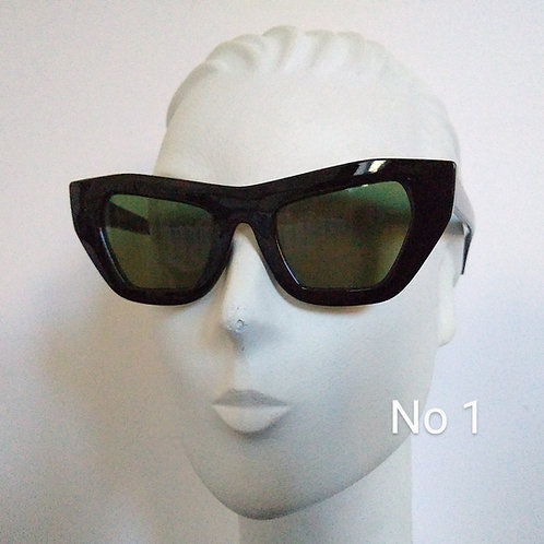 Sunglasses No 1