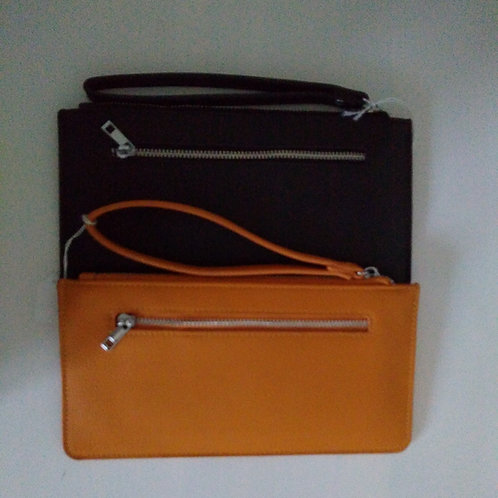 PU Wallet/Purse with strap