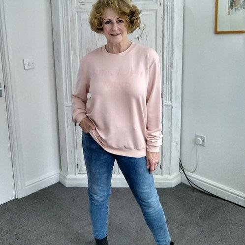 Patrizia Skinny Regular Waist Jeans