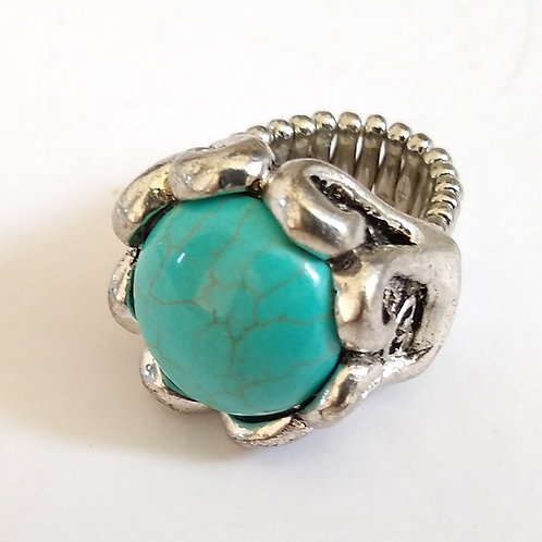 Big Stone Expandable Ring