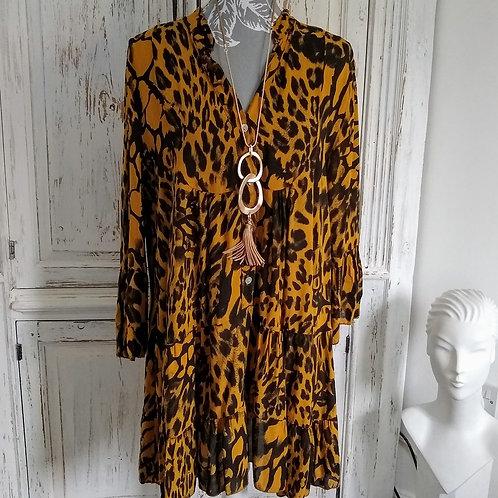 Felio Sassy Top/Dress