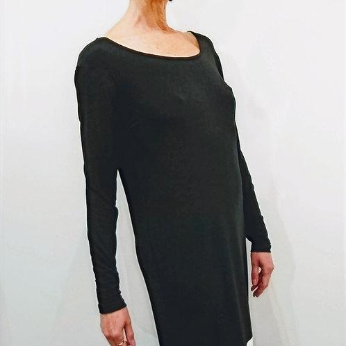 Curve Panel Dress by Habits