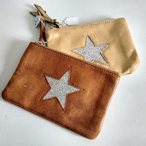Soft Touch Star Bag