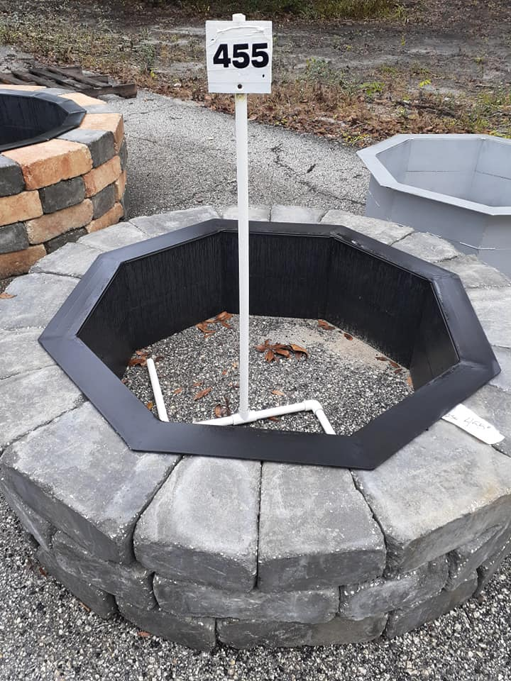 Fire Pits 7